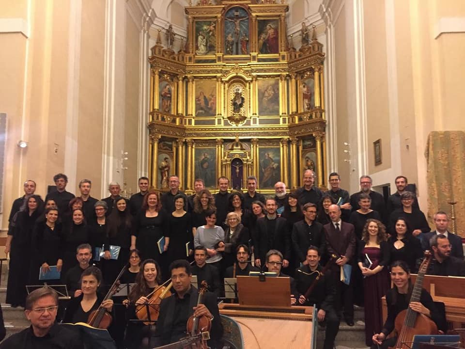Pasión Según San JuanJ.S Bach BWV 245