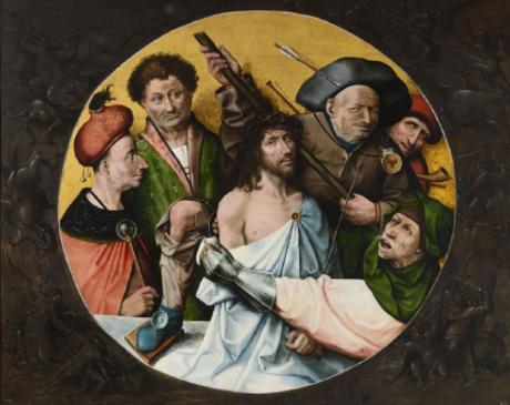 Pasión Según San Juan<br>J.S Bach BWV 245